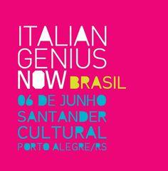 Design italiano no Santander Cultural | Italian Genius Now