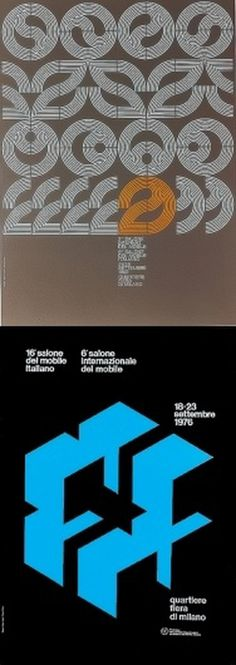 Salone Posters | AisleOne