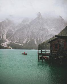 Adventure Photography by Johannes Hoehn