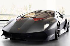 lamborghini sesto elemento concept 3 #lamborghini #car