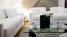 Eklektisk vindsvåning #interior #design #decor #deco #decoration