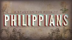 Image by Brandon Griswold #bible #phillipians