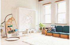 loft – industrial space