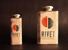 Looks like good Graphic Design by Stephen Bamford #graphic design #packaging