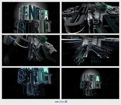AMP INFRASTRUCTURE on the Behance Network