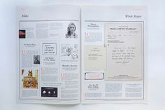 Pencil – Pencil Post by Chloe Galea #print #newspaper