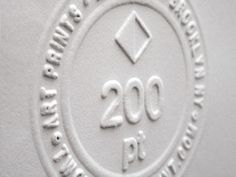 Brand Development—200pt Art Prints