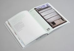 PH BOOK Contemporary Architecture on Behance #layout #architecture #book