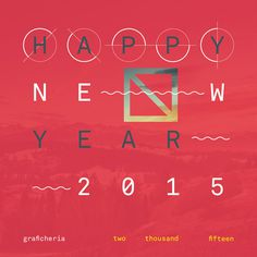Happy new 2015 #happy #year #2015 #new