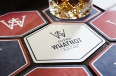 Super Whatnot | The Design Ark #letterpress #cards #business