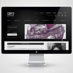 slashTHREE IV on the Behance Network #awesome
