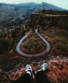 Interview With Instagram Photographer Valeriy Poltorak