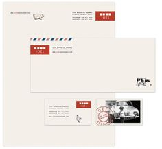 JOÃ‹L Restaurant : Alvin Diec #letterhead