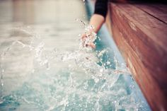 nonclickableitem #wood #motion #water