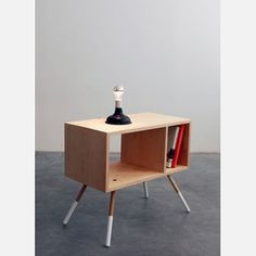 Fab.com | Occasional Table #furniture #design #home