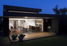 Californian Bungalow Home Updated for a Young Family 9