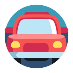See more icon inspiration related to car, transport, travel, transportation, automobile and vehicle on Flaticon.