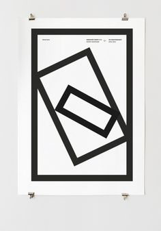 Edge fund 01 #graphiquerie #poster