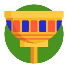 See more icon inspiration related to egypt, cultures, culture, ancient, history, archaeology, design, egyptian, art and cup on Flaticon.