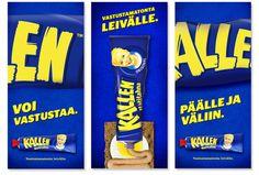 kallen mainokset #packaging #kallen #saatchi