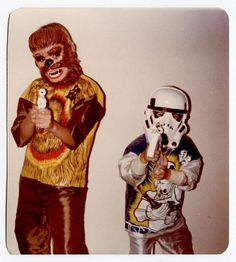 1978 | Flickr - Photo Sharing! #unexpectedtales #flickr #wars #photography #storm #vintage #star #trooper