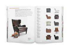 #catalogue #lookbook #furniture #productphotography #products #retail