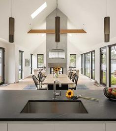 interior design / Whitten Architects
