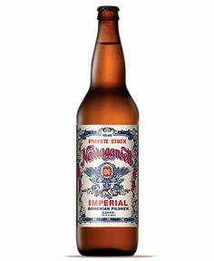 Narragansett Imperial Bohemian Pilsner #packaging #beer