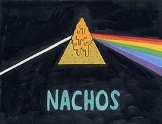 tumblr_lfgmpgUds51qa2lz8o1_500.jpg (JPEG Image, 500x383 pixels) #nachos