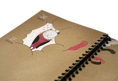 www.prinzapfel.com #timeplanner #2013 #calendar #diary #terminplaner #taschenkalender