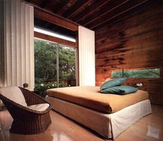 WANKEN - The Blog of Shelby White » Bates Masi Architects Fire Island Tree House