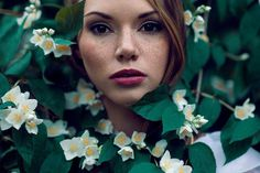 Beautiful Portraits by Marzena Szweda #portrait #photography