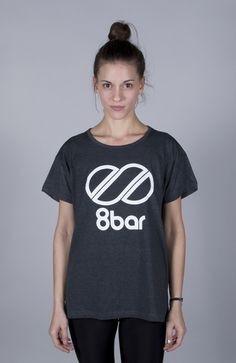 8Bar T-shirt #fashion #illustration #design #tshirt