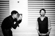 Burial, Four Tet & Thom Yorke = Ego | Fragment Blog #radiohead #yorke #thom