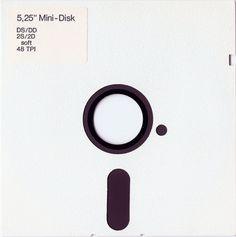 Damn Sexy! #sexy #floppy #minimal #disk