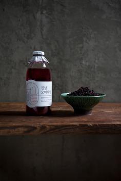 Jinnam Agricultural Corporation Brand Imagery & Packaging Design Development