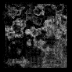 FlowField #processing #generative #code #art