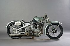 Cafe racers, custom motorcycles and bobbers #motorcycle