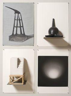 Marco Tirelli, 'Venice Biennial Installation', 2013, Louise Alexander Gallery