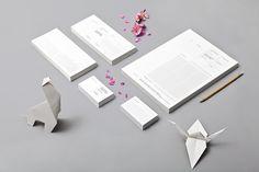 Maru « Design Bureau – Lundgren+Lindqvist #print #stationery