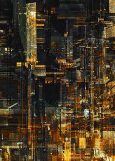 CJWHO ™ (MEGA CITIES by atelier olschinsky)