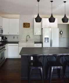 1Jennifer-500x598 #interior #design #decor #kitchen #deco #decoration