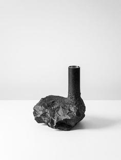 Fusion Vase #3 by Ferréol Babin