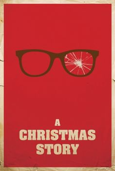 A Christmas Story « BrickHut #movie #a #matt #christmas #minimal #poster #owen #story