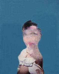 Jesus Leguizamo | PICDIT #abstract #painting #art