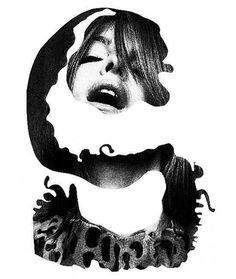 S #illustration #typography