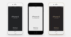 iPhone Mockup Products to Showcase Apps and Websites | Posts by Ananta | Bloglovin'