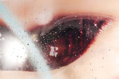 Photography by Marilyn Minter #inspration #photography #art