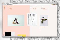 sonia rentsch website #web
