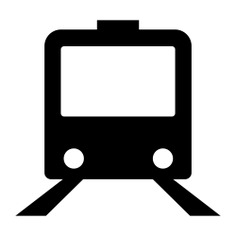 See more icon inspiration related to train, travel, transport, street, transportation, rails, logistics delivery and travelling on Flaticon.